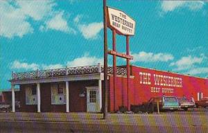 Michigan Dearborn The Westerner Beef Buffet