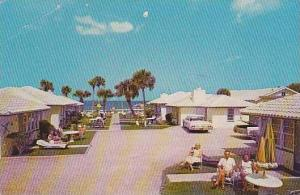 Florida Daytona Beach Bungalows