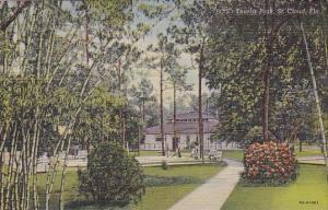 Florida Saint Cloud Tourist Park