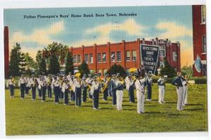 Home Band, Boys Town NE