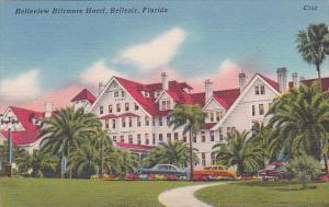 Florida Belleair Belleview Biltmore Hotel