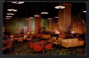 Main Lobby,YMCA Hotel,Chicago,IL