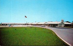 Ohio Wauseon The Del-Mar Motel