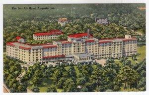 Augusta, Ga, The Bon Air Hotel