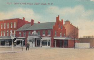 SILVER CREEK , New York, 00-10s ; Silver Creek House