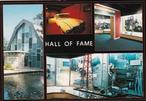 Tennessee Nashville Country Music Hall Of Fame and Museum