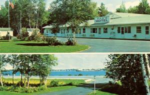 NY - Waddington. Zag's Motel