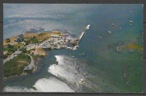 Maine, Kennebunkport - Cape Porpoise Harbor - [ME-091]