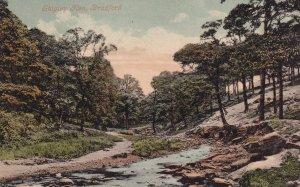 BRADFORD, England, 1900-1910's; Shpley Glen