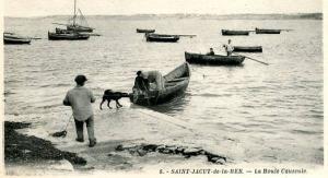 France - St. Jacut de la Mer