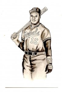 Bo Jackson, Kansas City Royals