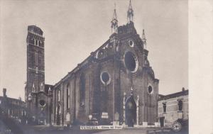 RP; VENEZIA, Veneto, Italy, 00-10s ; Chiesa dei Frari