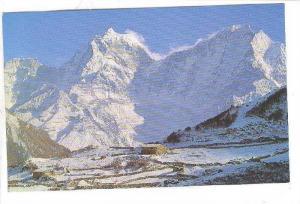 Mts; Tamselku & Kantega , NEPAL , 40-60s
