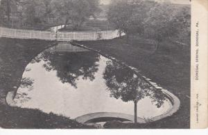 Donegal Spring, DONEGAL, Pennsylvania, 1900-1910s