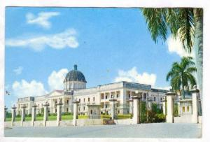 Dominican Republic; Santo Domingo, 50-70s: National Palace