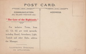 Dunblane Hydropathic , Perthshire , Scotland , 00-10s