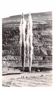 Chambering Holes for Blasting Kennecott's Utah Copper Mine -ut_rp_0036