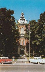 10608 Court House, La Grange, Indiana 1956