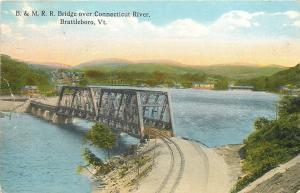 Bridgewater VT~Bridgewater Woolen Company Mill~Vermont Native Industries~1940s