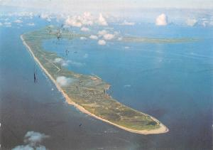 Insel Sylt Luftaufnahme Island Aerial view Panorama