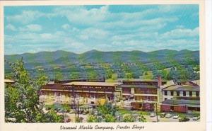 Vermont Proctor Vermont Marble Company