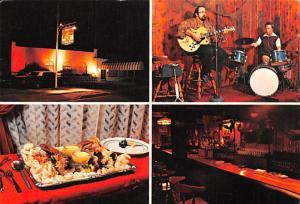 Jack's Seafood Inn -