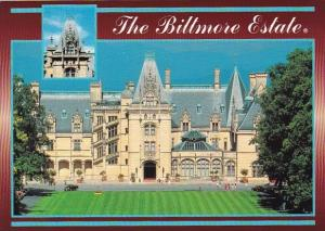 North Carolina Asheville The Biltmore Estate