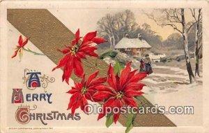 Merry Christmas 1912