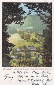 RP; LIGNY-en-BARRIOS, La Tour de Luxembourg, Meuse, France, 10-20s