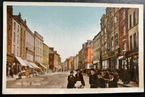 Mint Color Picture Postcard Ireland The Mall Tralee Kerry
