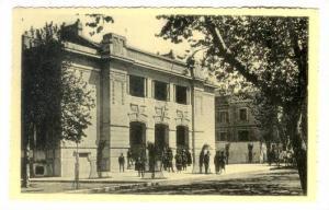 TLEMCEN - La Nouvelle Poste, Algeria, 1910-30s