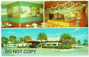 Bill Yeamans Old Cove Restaurant, Naples Fl