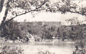 RP, Castillo De Chapultepec, Mexico, 1930-1950s