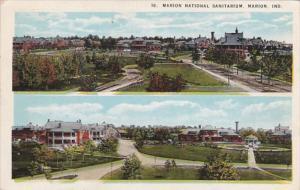 Indiana Marion National Sanitarium