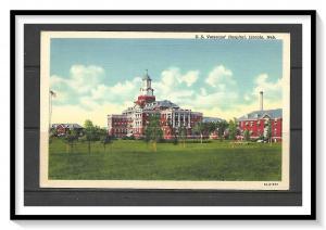 Nebraska, Lincoln - Veterans' Hospital - [NE-009]