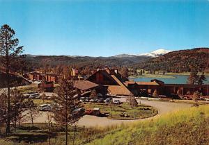 Mountain Gods - Mescalero, New Mexico