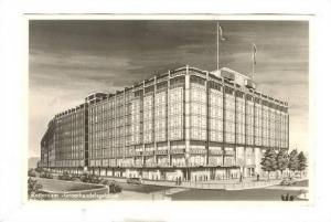 RP; Rotterdam,Netherlands,40-50s; Groothandelsgebouw