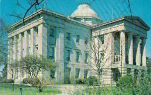 North Carolina State Raleigh North Carolina