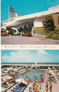 MIAMI BEACH , Florida, 1964 ; Beau Rivage Resort Motel