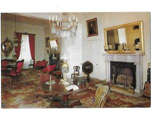 The Hermitage Parlor Home President Andrew Jackson Nashville Tennessee