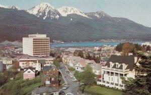 JUNEAU , Alaska , 1950-60s