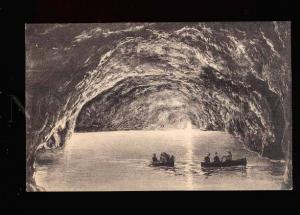 039582 ITALY Capri - Campania - La Grotta Azzura