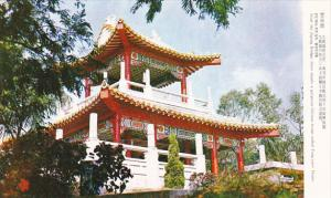 Taiwan Fung-Yuan House Near The Zigzag Bridge