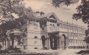 ISLAND CREEK , Massachussets, 00-10s; St. Francis Xavier Mission House