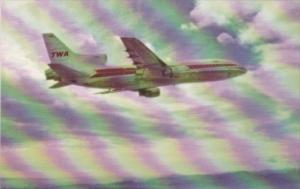 Trans World Airways Douglas L-1011