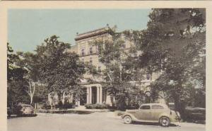 The Charlottetown Hotel, Charlottetown, P.E.I., Canada, 1910-1920s