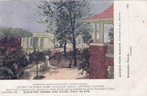 NIAGARA FALLS , Ontario , Canada , 00-10s ; Queens Park Bazaar