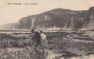 Varengeville , France , 00-10s ; Sur les Roches