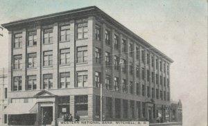 MITCHELL , South Dakota , 1911 ; Western National Bank , V-2