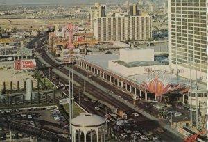 LAS VEGAS , Nevada , 1979